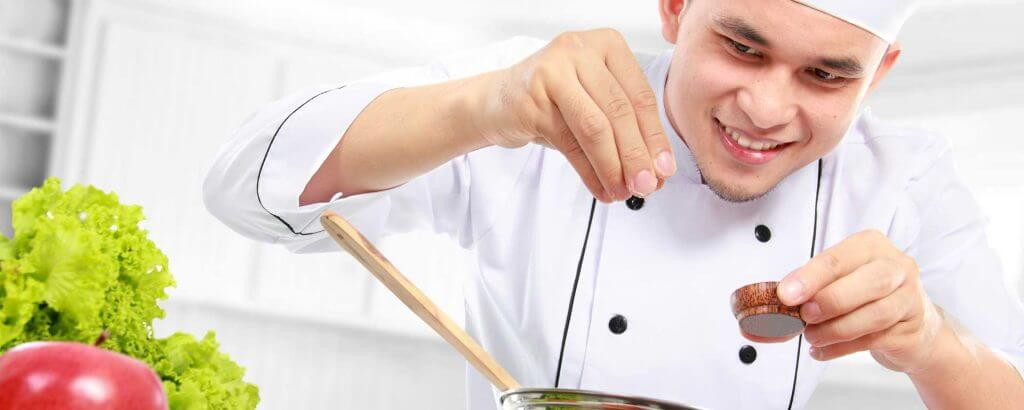 Program Gastronomske in hotelske storitve SPI