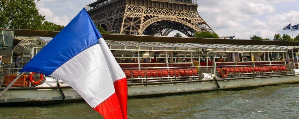Program Francoščina