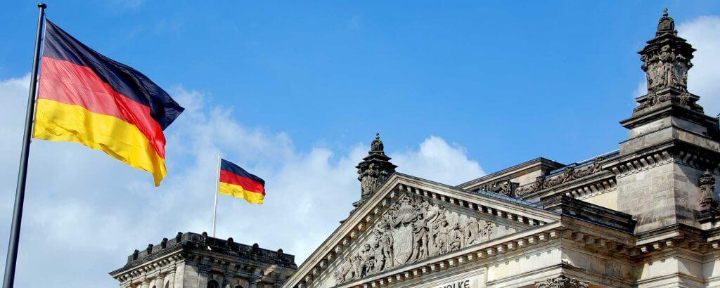 Program Nemščina