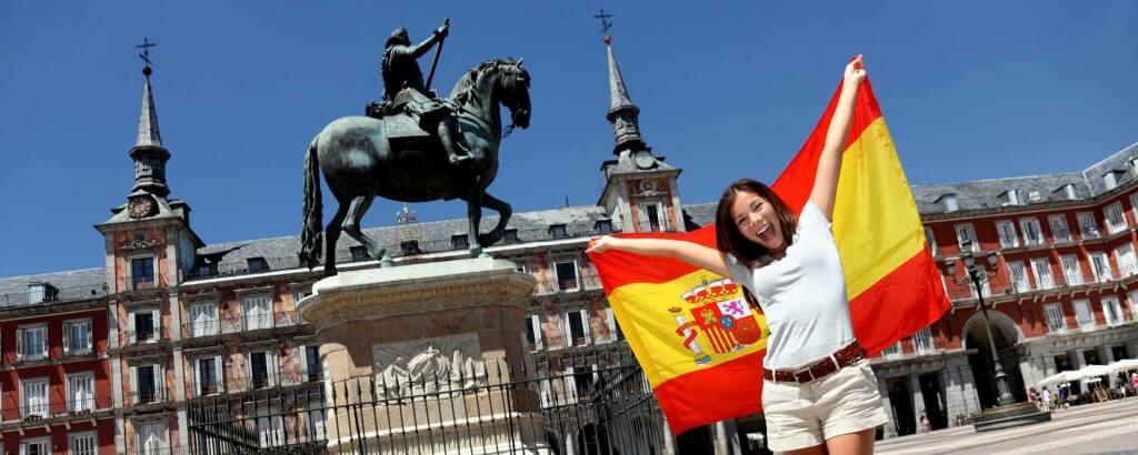 Program Španščina