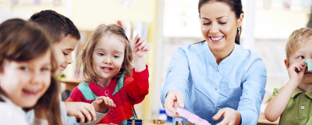 Program Varuh-inja predšolskih otrok