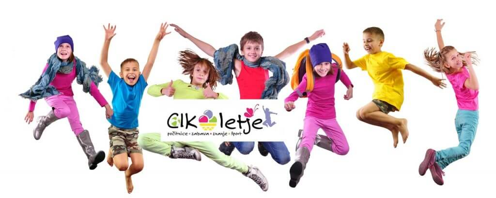 Program Cikoletje