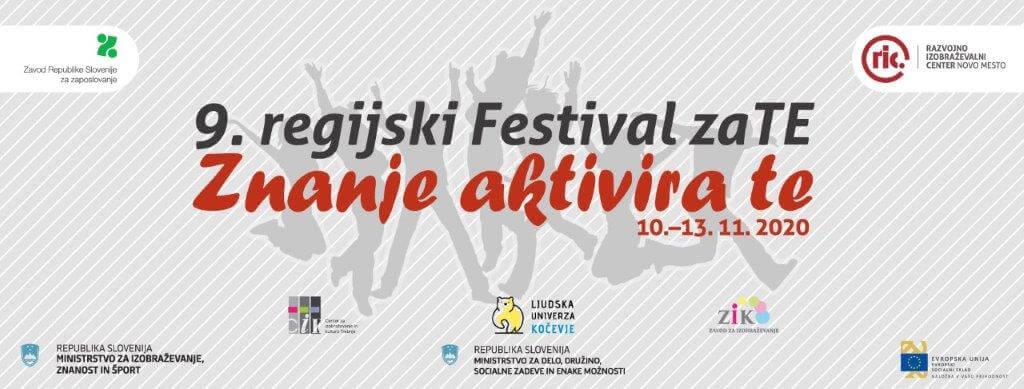 Regijski festival zaTE