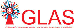 GLAS Guided for Low-skilled Adults towards Skills assesment and Validation